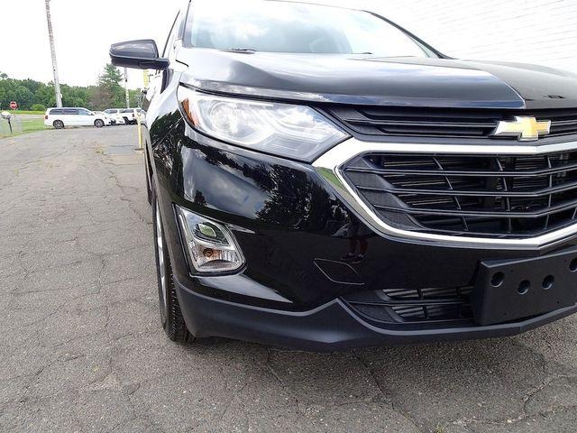 2019 Chevrolet Equinox LT Madison, NC 8