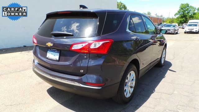 2019 Chevrolet Equinox LT Madison, NC 1