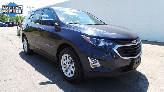 2019 Chevrolet Equinox LT Madison, NC 7