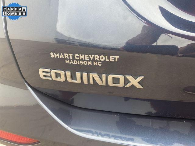 2019 Chevrolet Equinox Premier Madison, NC 15