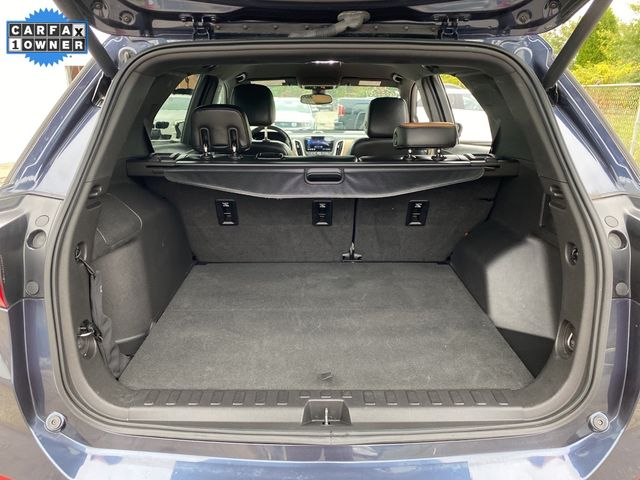 2019 Chevrolet Equinox Premier Madison, NC 17