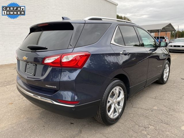 2019 Chevrolet Equinox Premier Madison, NC 1