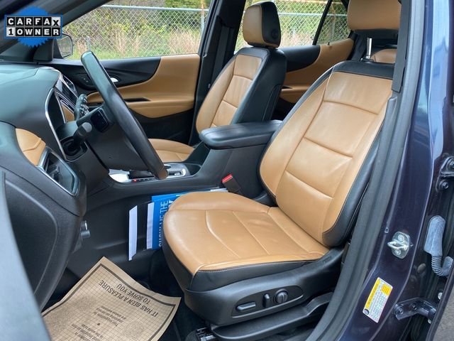 2019 Chevrolet Equinox Premier Madison, NC 24