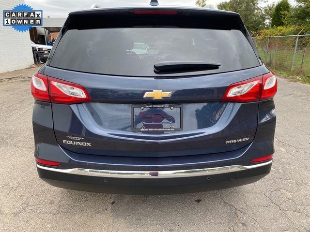 2019 Chevrolet Equinox Premier Madison, NC 2