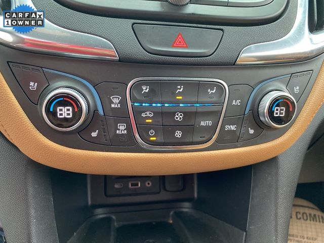 2019 Chevrolet Equinox Premier Madison, NC 36