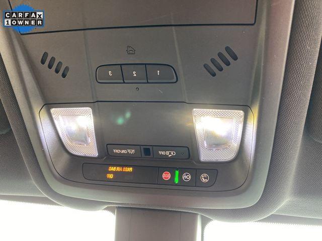 2019 Chevrolet Equinox Premier Madison, NC 39