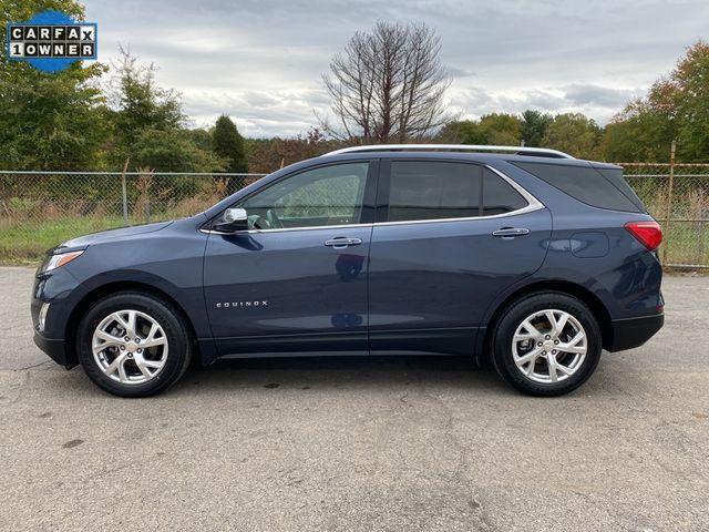 2019 Chevrolet Equinox Premier Madison, NC 4