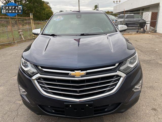 2019 Chevrolet Equinox Premier Madison, NC 6
