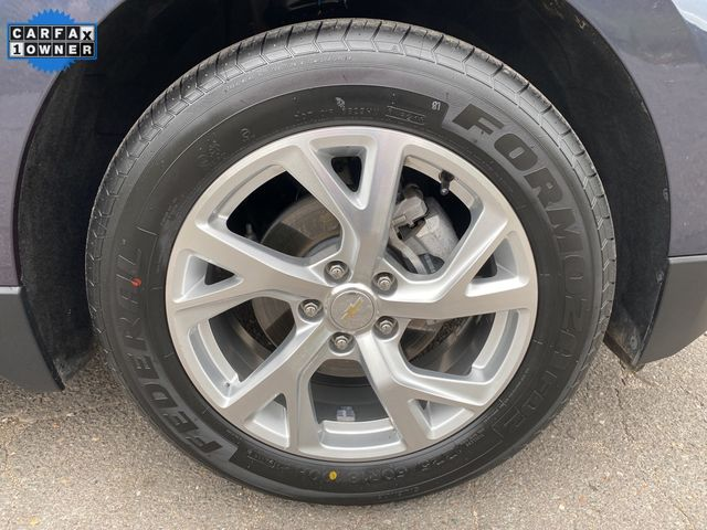 2019 Chevrolet Equinox Premier Madison, NC 8