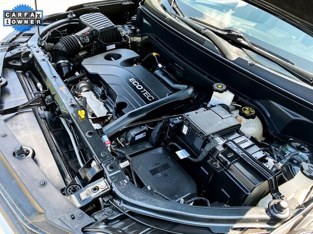 2019 Chevrolet Equinox LT Madison, NC 35