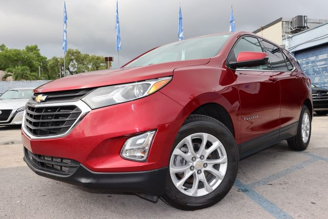 2019 Chevrolet Equinox LT in Miami, FL 33142