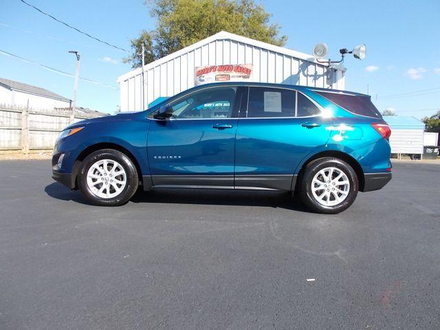 2019 Chevrolet Equinox LT Shelbyville, TN 1