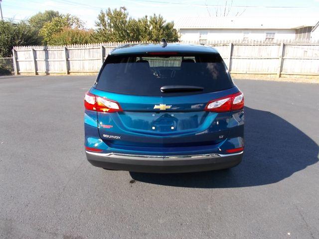 2019 Chevrolet Equinox LT Shelbyville, TN 13