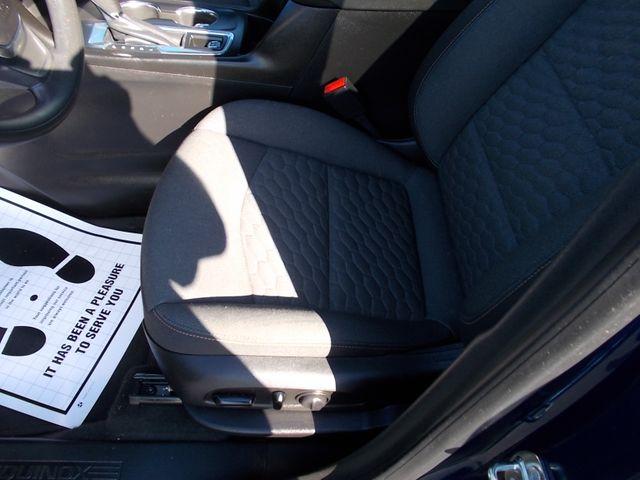 2019 Chevrolet Equinox LT Shelbyville, TN 24