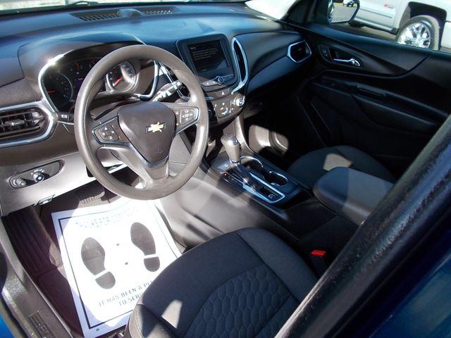 2019 Chevrolet Equinox LT Shelbyville, TN 25