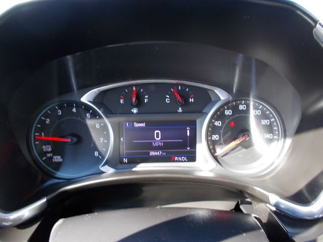2019 Chevrolet Equinox LT Shelbyville, TN 33