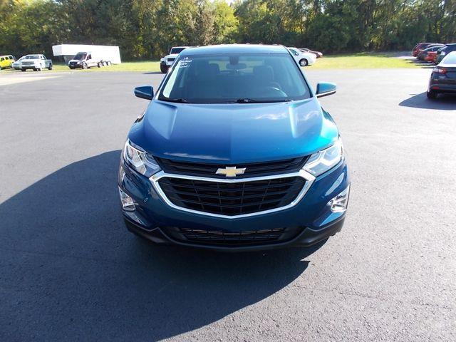 2019 Chevrolet Equinox LT Shelbyville, TN 7