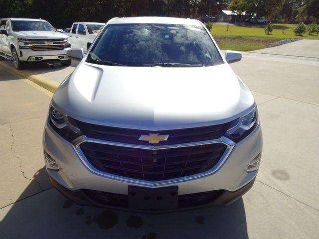 2019 Chevrolet Equinox LT Sheridan, Arkansas 2