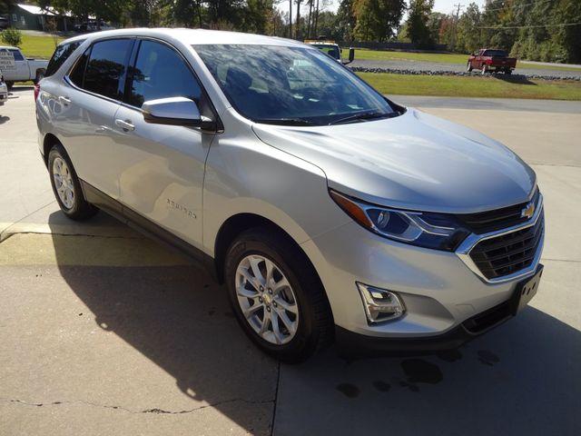 2019 Chevrolet Equinox LT Sheridan, Arkansas 3