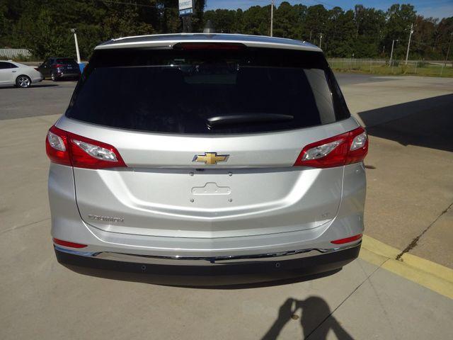 2019 Chevrolet Equinox LT Sheridan, Arkansas 4