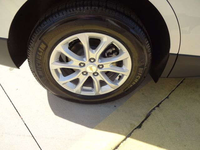 2019 Chevrolet Equinox LT Sheridan, Arkansas 5