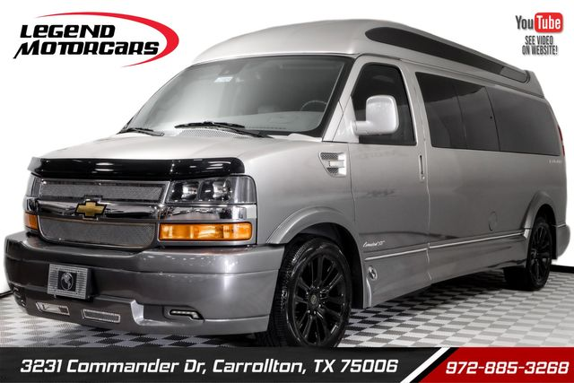 2019 Chevrolet Express Cargo Van in Carrollton, TX 75006