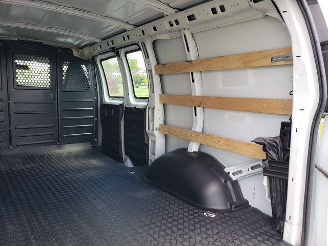 2019 Chevrolet Express Cargo Van in Ephrata, PA 17522