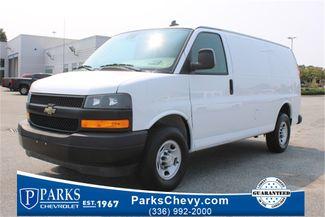 2019 Chevrolet Express Cargo Van Work Van in Kernersville, NC 27284