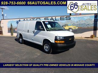2019 Chevrolet Express Cargo Van in Kingman, Arizona 86401