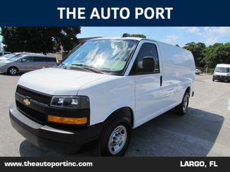 2019 Chevrolet Express Cargo Van in Largo, Florida 33773