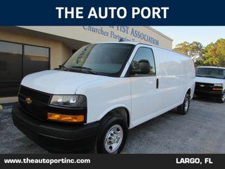 2019 Chevrolet Express Cargo Van in Largo, Florida 33773