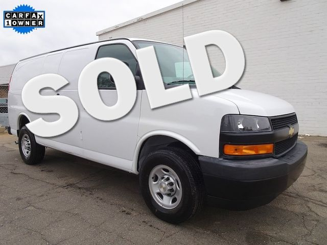 2019 Chevrolet Express Cargo Van Work Van Madison, NC