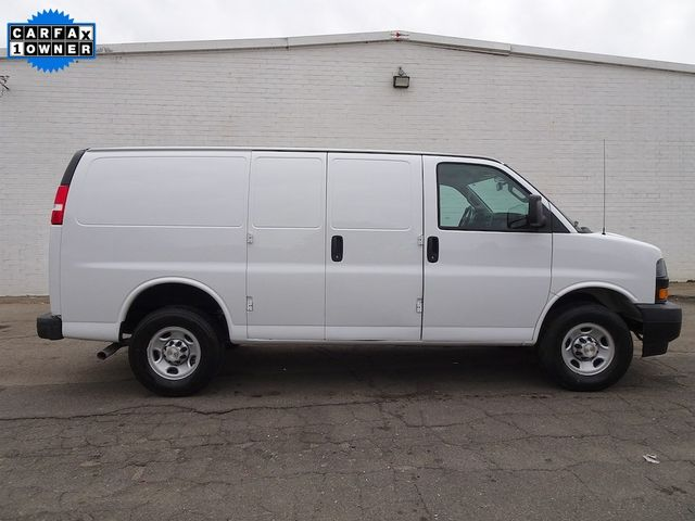2019 Chevrolet Express Cargo Van Work Van Madison, NC 1