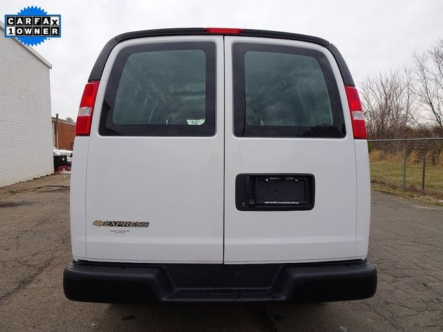 2019 Chevrolet Express Cargo Van Work Van Madison, NC 3