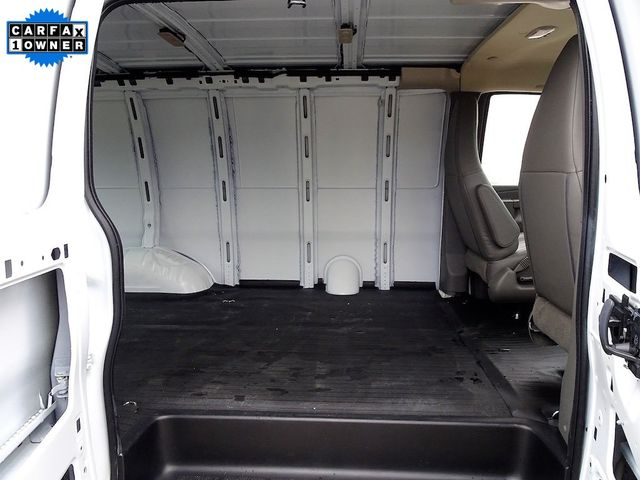 2019 Chevrolet Express Cargo Van Work Van Madison, NC 31
