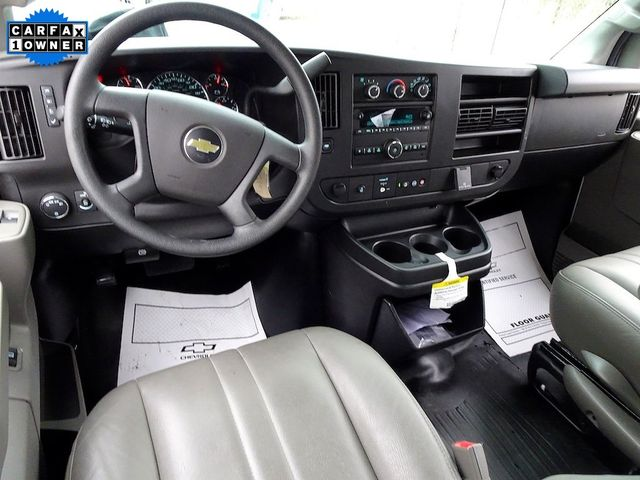 2019 Chevrolet Express Cargo Van Work Van Madison, NC 34