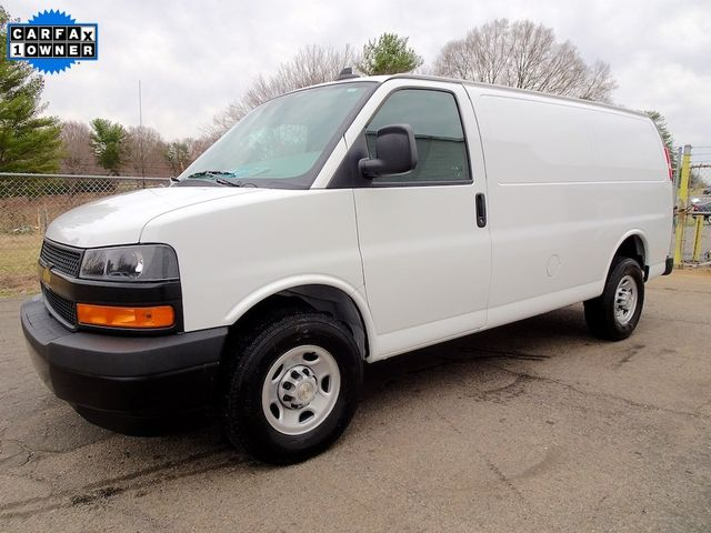 2019 Chevrolet Express Cargo Van Work Van Madison, NC 6
