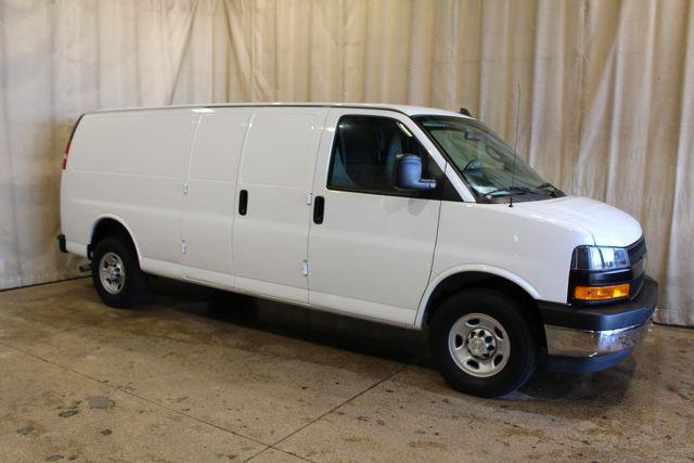 2019 Chevrolet Express Cargo Van in Roscoe, IL 61073