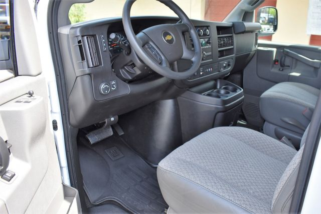 2019 Chevrolet Express Passenger LT Charlotte, North Carolina 4