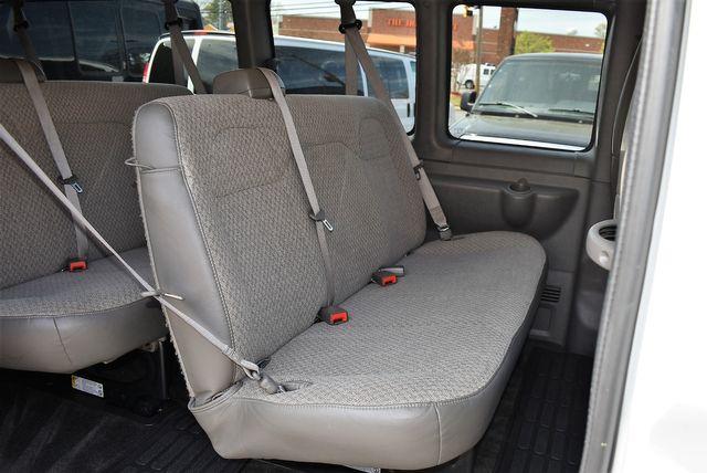 2019 Chevrolet 12 Pass. LT Charlotte, North Carolina 9