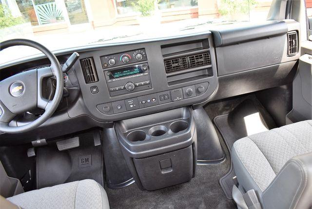 2019 Chevrolet 12 Pass. LT Charlotte, North Carolina 18