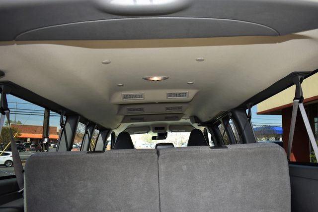 2019 Chevrolet Express Passenger LT Charlotte, North Carolina 15