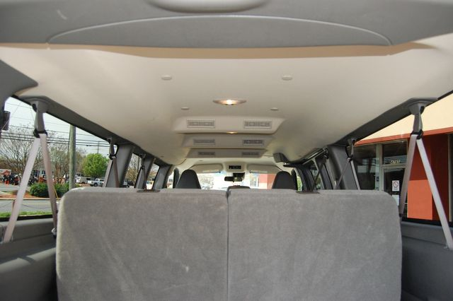 2019 Chevrolet 12 Pass. LT Charlotte, North Carolina 13