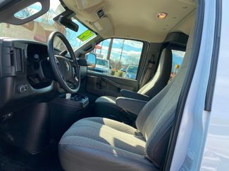 2019 Chevrolet Express Passenger LT  city NC  Palace Auto Sales   in Charlotte, NC