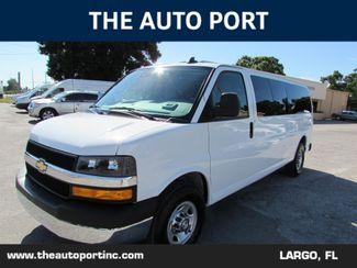 2019 Chevrolet Express Passenger LT in Largo, Florida 33773