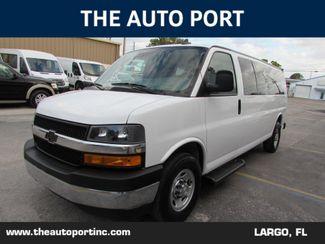 2019 Chevrolet Express Passenger LT 15Pass. in Largo, Florida 33773