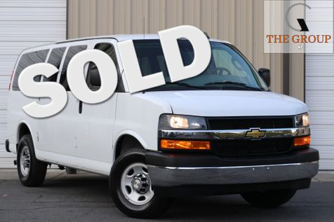 2019 Chevrolet Express Passenger LS in Mansfield