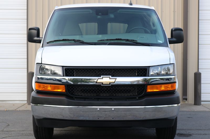 2019 Chevrolet Express Passenger LS  city NC  The Group NC  in Mansfield, NC