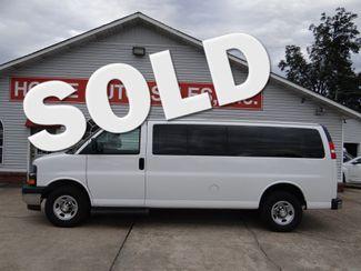 2019 Chevrolet Express Passenger LT in Paragould, Arkansas 72450
