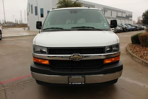 2019 Chevrolet Express Passenger LT | Plano, TX | Consign My Vehicle in Plano, TX